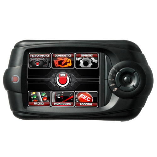 The T1000 is a Tuner, Monitor and Diagnostic Tool all in one!