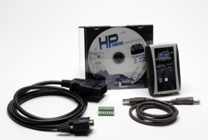 HP Tuners MPVI Pro Suite - Ford (8 credits included)