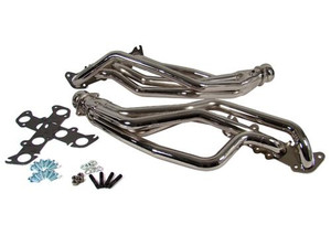 BBK 16340 Ceramic Coated Coyote 5.0 Swap Full Length Headers (79-04)