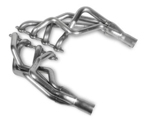 Hooker BlackHeart Long Tube Header - Stainless - LS-SWAP LS1/LS6/LS2 or 5.3L-6.0L Vortec