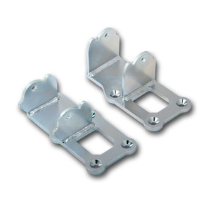 HOOKER ENGINE MOUNT BRACKETS 1970-74 2nd-Gen GM F-body