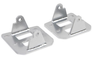 HOOKER ENGINE MOUNT BRACKETS - POSITION A Engine Mounting Bracket Kit- Forward Position