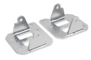 HOOKER ENGINE MOUNT BRACKETS- POSITION B Engine Mounting Bracket Kit- Stock Position