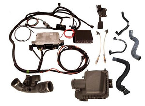 Ford Racing M-6017-A504V 5.0 Coyote Control Pack