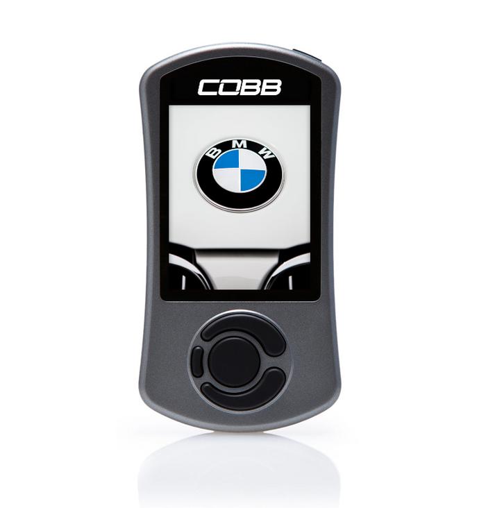 Cobb Accessport V3 (AP3-BMW-001) for BMW N54