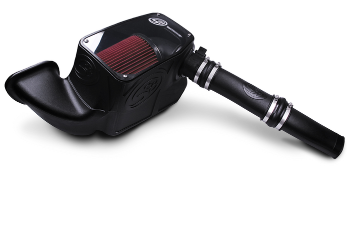 S&B Cold Air Intake for 2014-2017 Dodge Ram EcoDiesel 75-5074