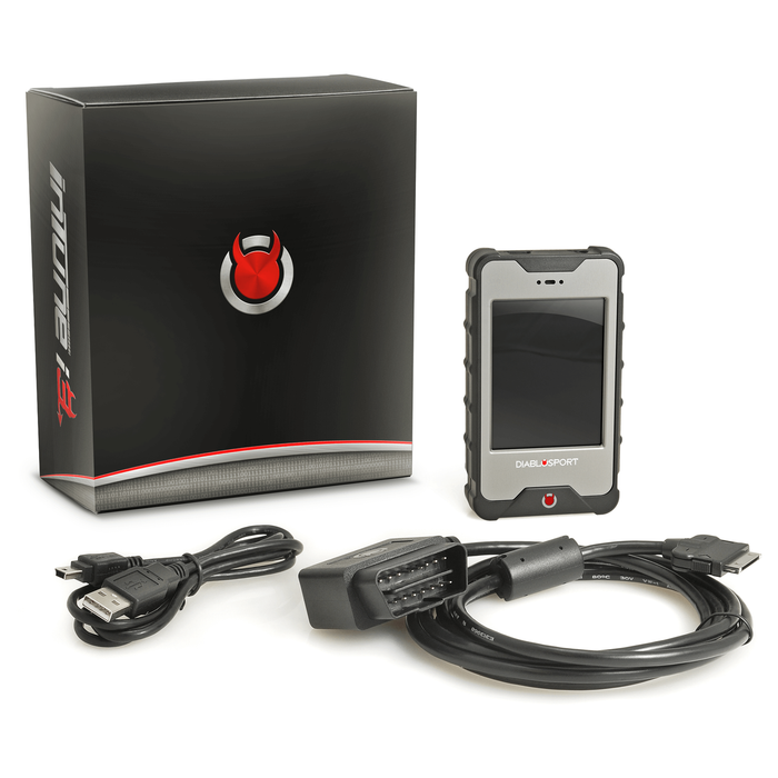 DiabloSport inTune i3 for GM - 8200