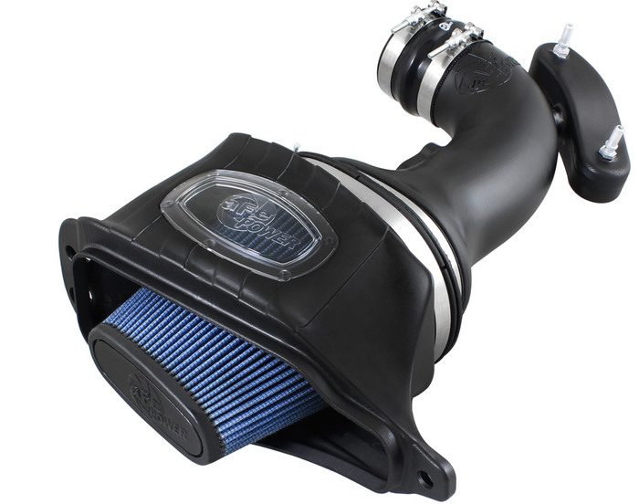 aFe POWER 54-74201 Momentum Pro 5R Cold Air Intake System 14-17 Chevrolet Corvette V8-6.2L (C7)