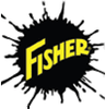 26757-1 -FISHER LIFT ARM YELLOW SERVICE KIT