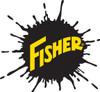 7906K - FISHER - PACKET - OEM BLADE GUIDE SET