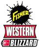 22314 - FISHER - WESTERN - BLIZZARD 1/2-13X1-1/2 HX CS G5 W/HNDL