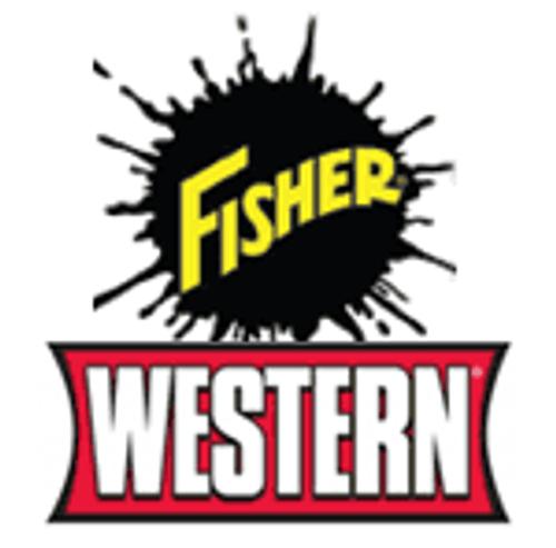 99479 FISHER - WESTERN SPROCKET KIT