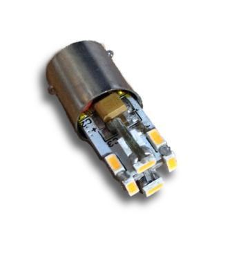 BA9S Miniature Bayonet LED