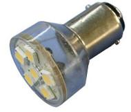 Bayonet BA15s or BA15d LED Bulb