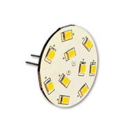 Back Pin G4 LED Bulb for boats