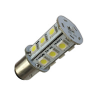 Dusk-to-Dawn Photocell Automatic Anchor Light LED Replacement Bulb