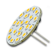 21-LED Back-Pin G4 Replacement for 20W Halogen (BP-G4-21X-WW)