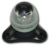 LED All-Around Anchor Light - Black Hsg