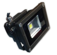 10W LED Flood Light (DL-12/24-10-CW)