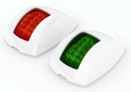 Vertical Mount LED Navigation Lights
