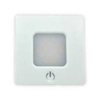 LED ceiling Light for RVs and boats