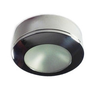 Red and White LED Fixture
