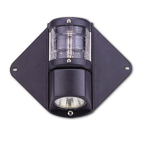 Series 25 Type Combo Steaming Light and Deck Light
