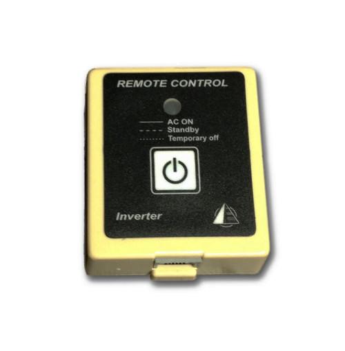Cristec Telecommande Remote Control (on/off) for Cristec 800VA, 1000VA, & 2000VA SOLO inverters