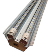 120VAC Fluorescent Replacement LED Tubes