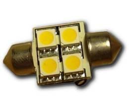 31mm LED Festoon