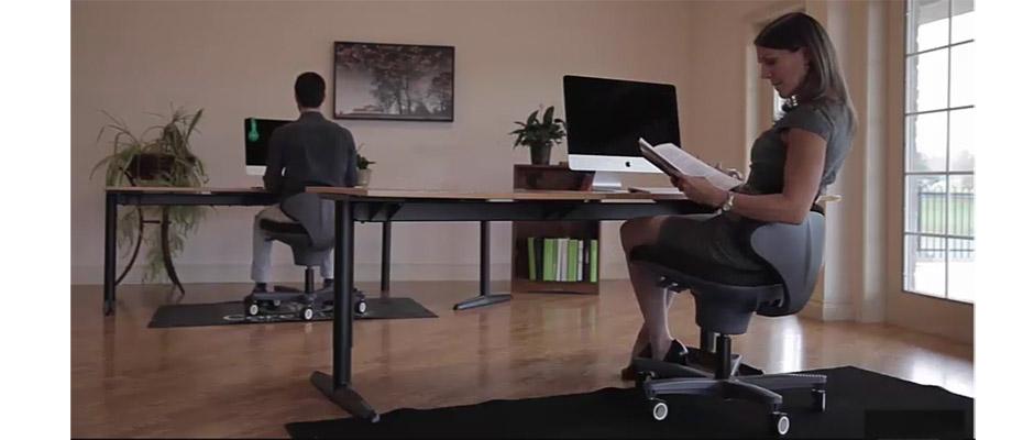 Ergonomic CoreChair Office Chair