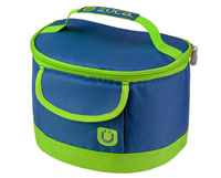 Zuca Lunchbox Blue/Green