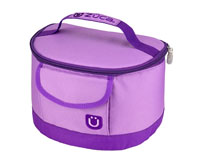 Zuca Lunchbox Lilac/Purple