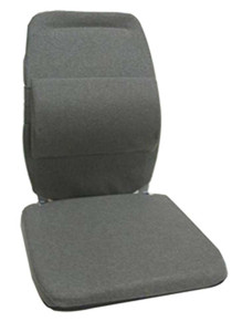 Sacro Ease BRSCM Deluxe Seat Bottom, Back & Lumbar Cushion
