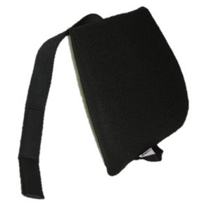 Ergo Curve Cush – Visco elastic comfort-ease memory foam