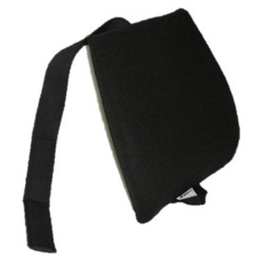 Ergo Curve Cush Back Cushion By ergo-Basics & McCarty's Sacroease