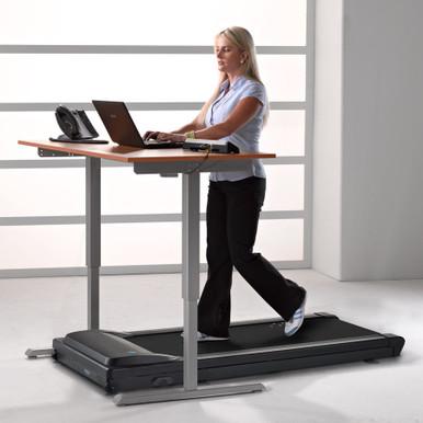 Lifespan Desk Treadmill TR1200-DT3 for Workplace Walking Desk