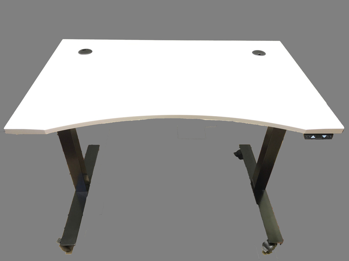 upCentric Adjustable Height Standing Desk Customizable Healthy