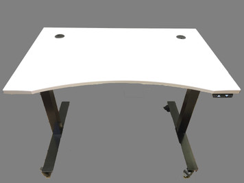 upCentric Adjustable Height Standing Desk - Customizable