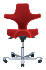 Ergonomic Saddle Seat Chair HÅG Capisco 8106