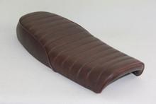 Dark Brown cover seat