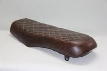 Dark Brown seat