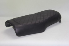 24.5 inches Brat style seat