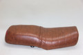Brown Cover Seat