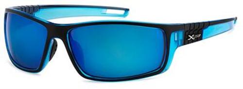 X-Loop  Blue