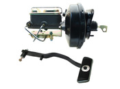 FD-256-D  - 1967-1970 Ford Mustang Booster Conversion Kit Automatics Only (Disc /Disc)