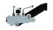 PV4AK-260  Disc/Disc Proportioning Valve Kit for Oval Master Cylinder