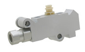PV4A  -  GM Disc/Disc Proportioning Valve - Aluminum