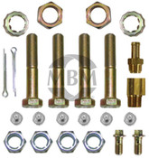 HWK6272  -  Mopar Disc Brake Hardware Kit