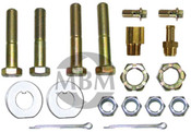 HWK6472  -  GM Disc Brake Hardware Kit